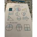 Lewis' fraction work