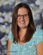 Mrs T Anderson - Early Years Practitioner