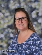 Mrs K McQuilkin - Teacher, Nursery