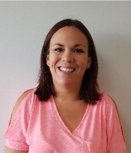 Mrs L Jones - Teaching Assistant