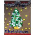 Year 3 Christmas Tree
