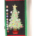 Year 4 Christmas Tree