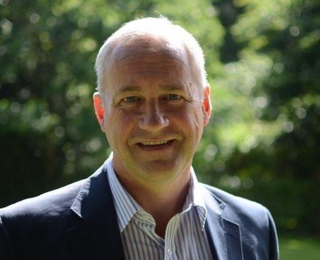 Paul West, Director, Rivers Multi Academy Trust