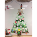 EYFS Christmas Tree