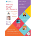 Primary English Conference- Thursday 6th June 2019