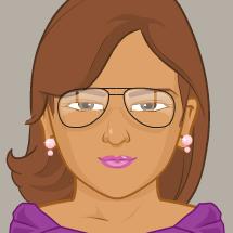 Mrs Hussain - year 4