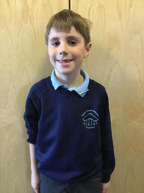 Year 4 School Council representative