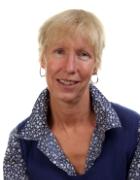 Mrs Tracy Bryden - Executive Headteacher
