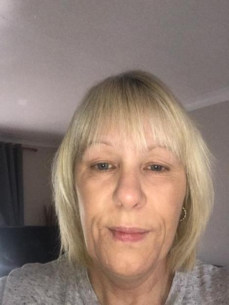Karen Laflin - Catering Assistant