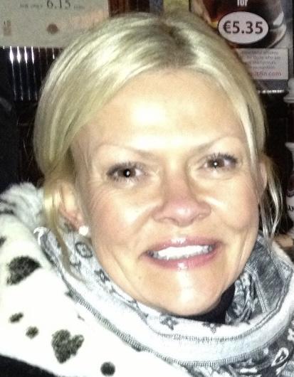 Lynn Budd - Teaching Assistant