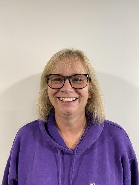 Rachel Clews - Assistant Head