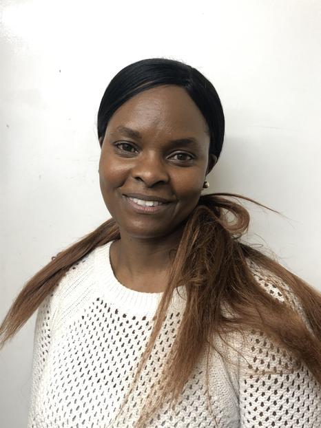 Wendy Bukuru - Advocate Primary