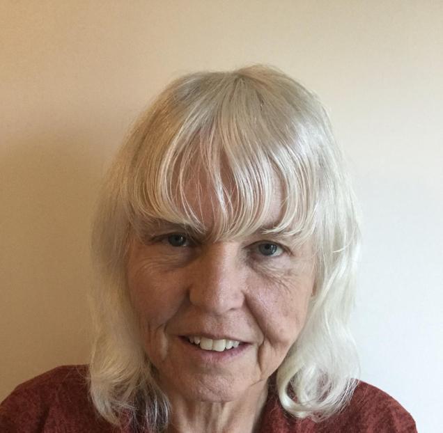 Sharon Preston - Advocate Secondary