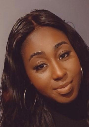 Danielle Acheampong - Teaching Assistant