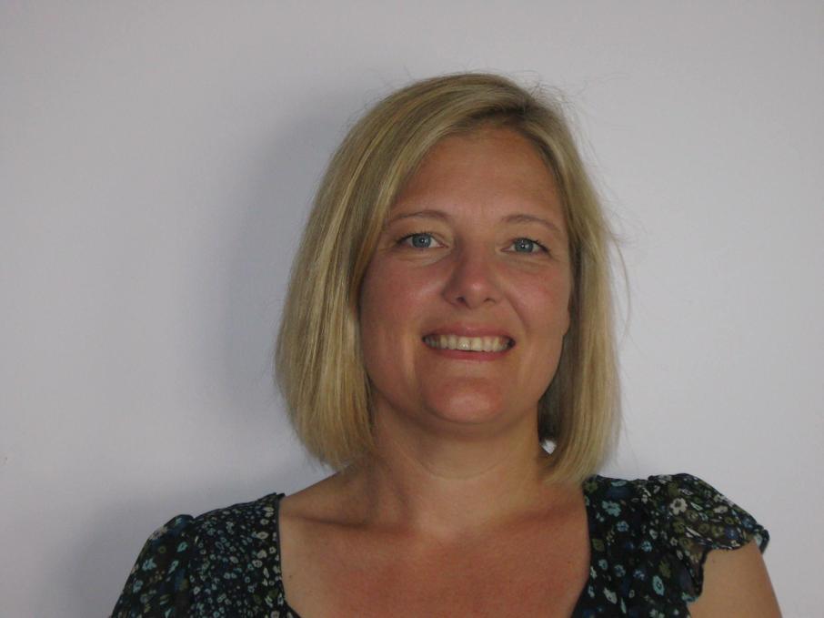 Mrs Dawn Edwards - Parent Governor