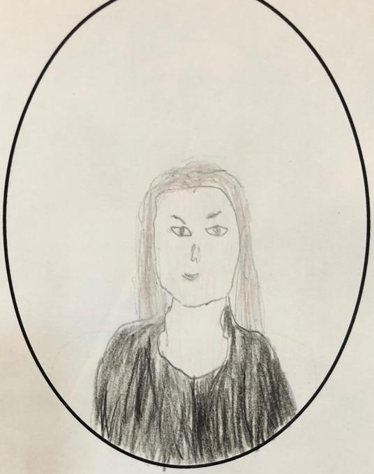 Miss Smalley - Teacher