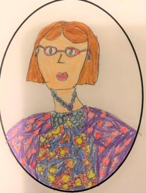 Mrs Wray - TA
