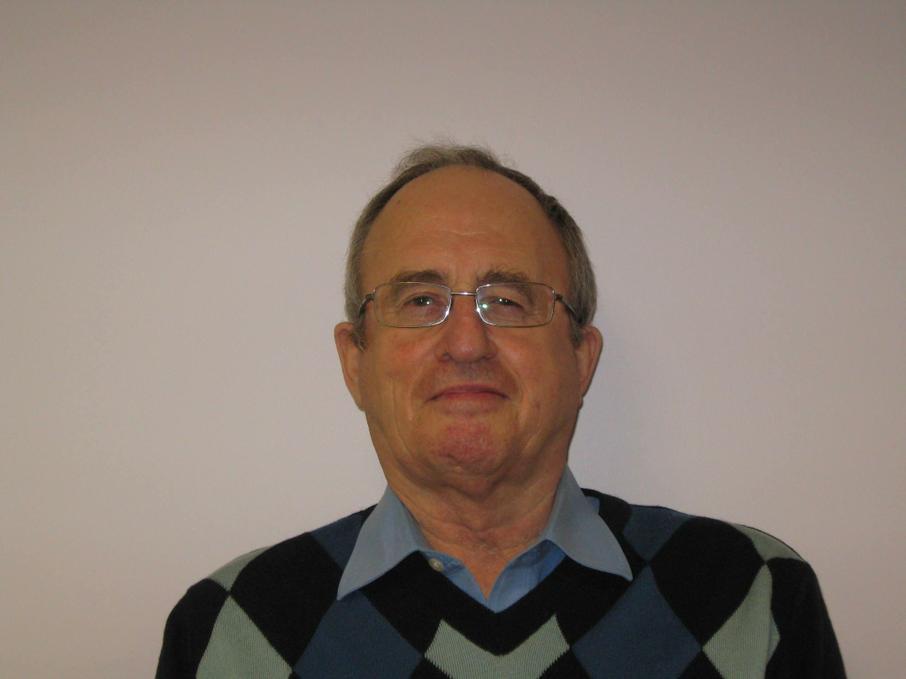 Mr Steve Acklam - Foundation Governor