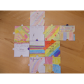 Anti-bullying puzzle pieces - PSHCE