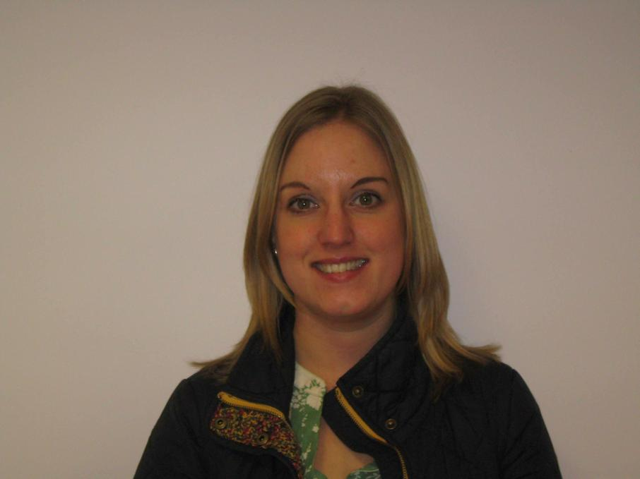 Mrs Jessica Whiteley - Vice Chair - Foundation