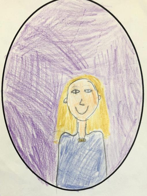 Miss Hawksworth  Class Teacher