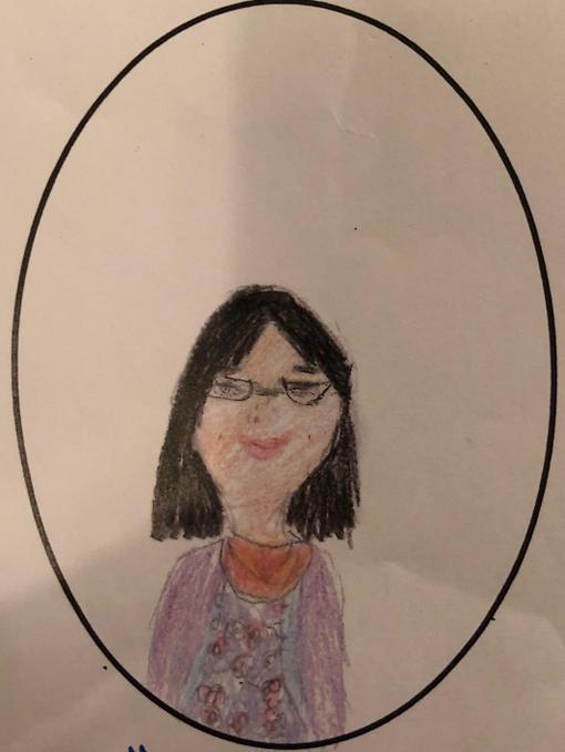 Mrs Lee - TA