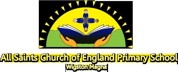 All Saints CE Primary School, Wigston