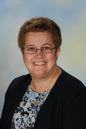 Mrs Rachel Jacob