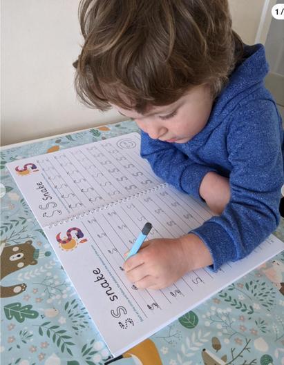 Super letter writing Liam.