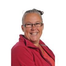 Lunchtime Supervisor - Doreen Morris