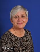 Deputy Headteacher - Mrs Karen Matthews