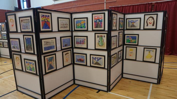 Whole school Gallery