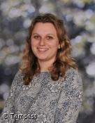 Miss H Geear - Year 3 Teacher