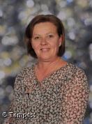 Mrs N Jamieson - TA