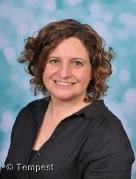 Mrs A Parish - Year 4 Teacher