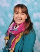 Mrs J Sinclair - TA