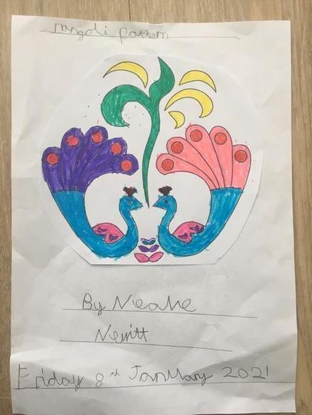 Neave's work