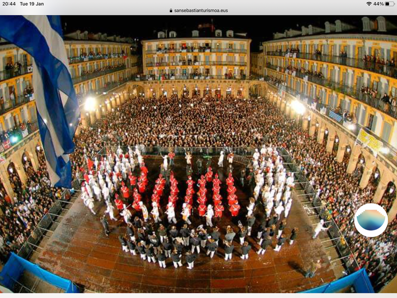 Plaza de la Constiucion