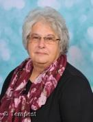 Mrs Z Sozanska - TA