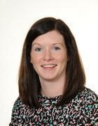 Miss N Jenkinson - Reception Teacher