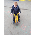 It is important to develop our gross motor skills.