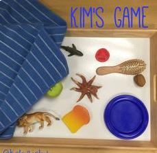 Kim's Game 1