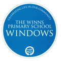 The Winns Windows Plaque