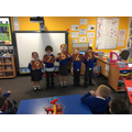 Ordering numbers from biggest to smallest