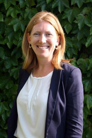 Rebecca Wood- Headteacher and NLE