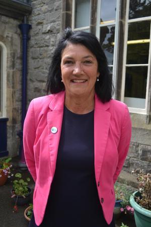 Sue Farr