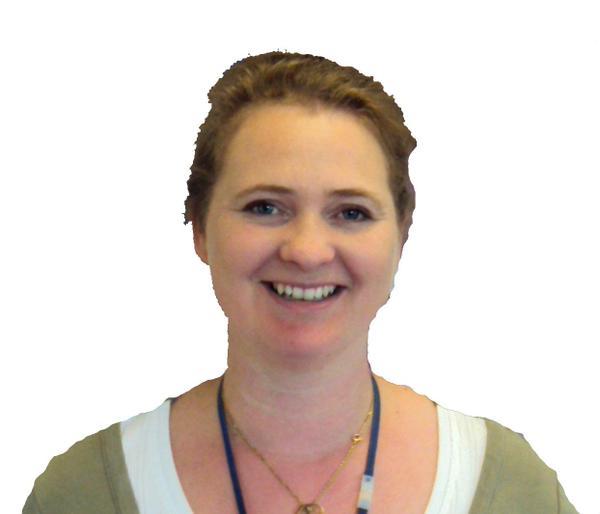 Lindsay Goring- Primary Senior Teacher