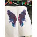 Roman's butterfly