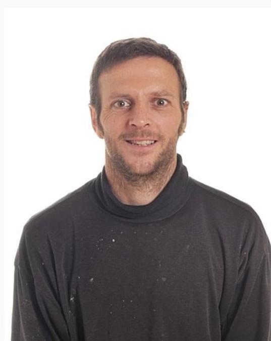 Mr Perrett