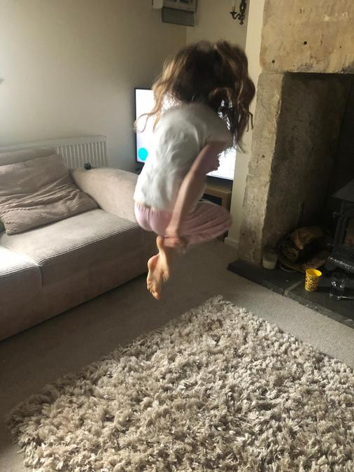 Look at that jump!